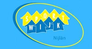 Logo Stichting Sportwijk Nijlân